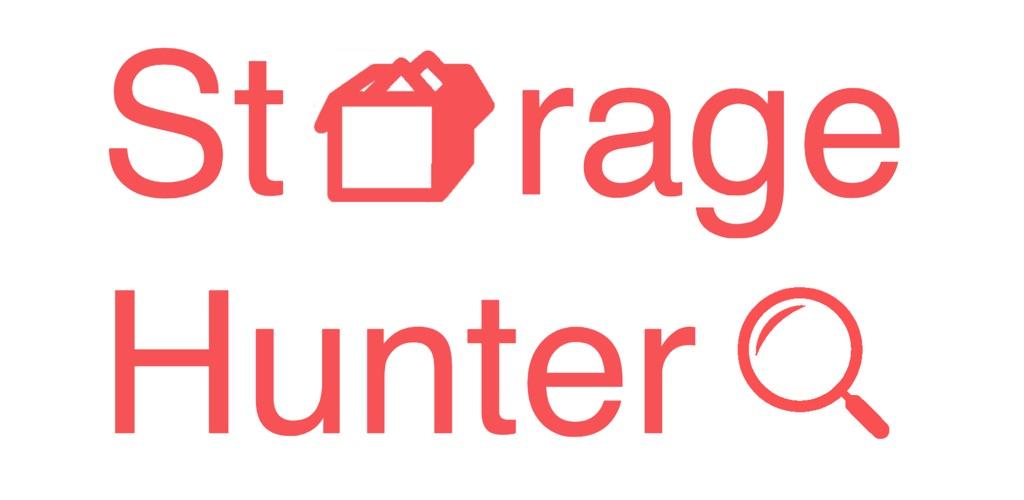 Storage Hunter