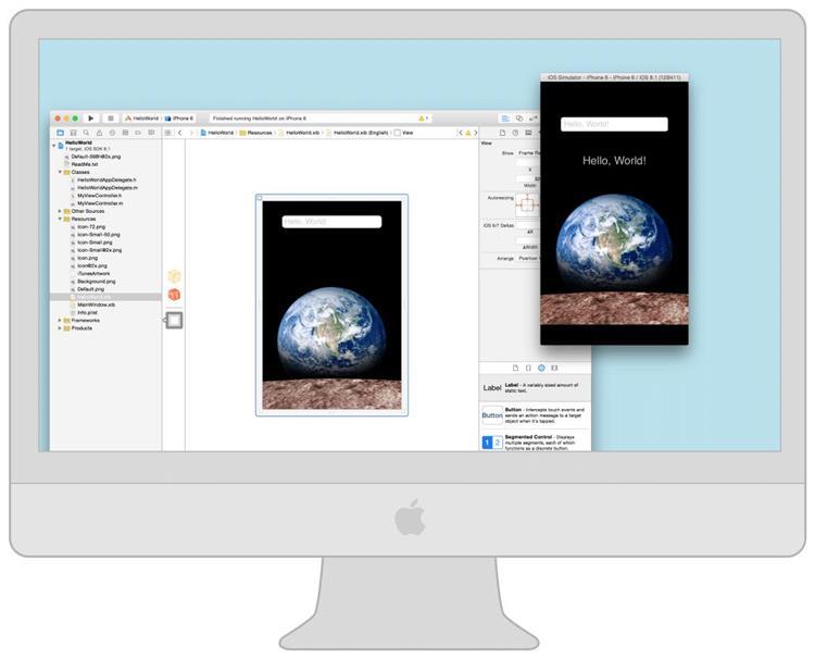 iOS simulator screenshot crash workaround